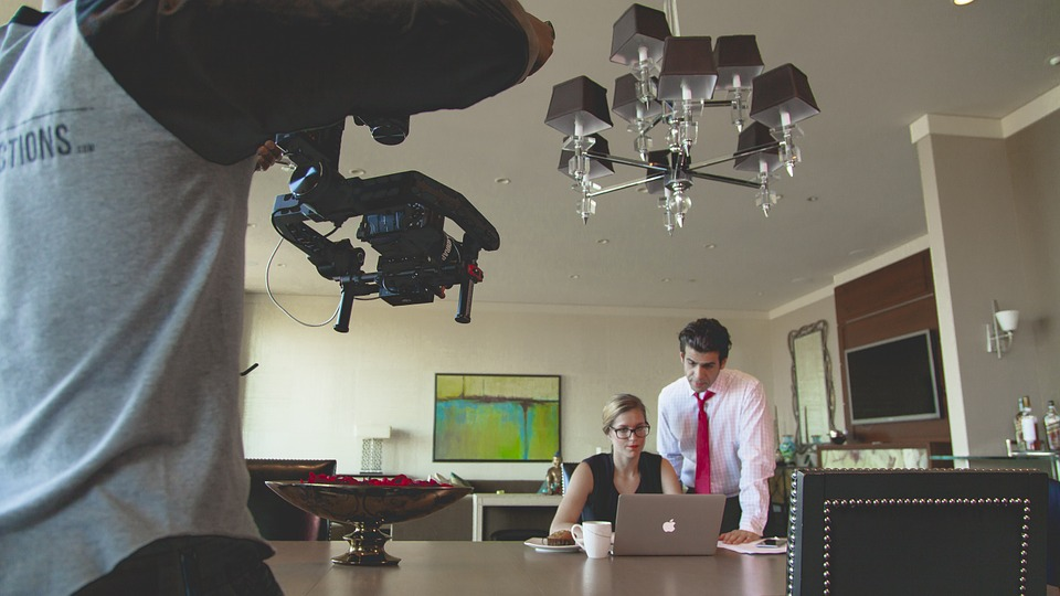 Audio Video Marketing